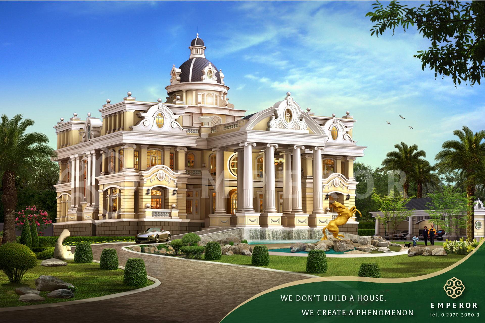 Palacio de la Polar