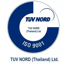 ISO 9001 NAC Logo
